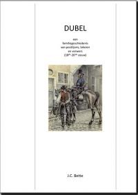 Familiegeschiedenis Dubel