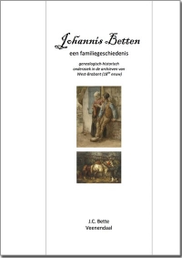 Johannis Betten