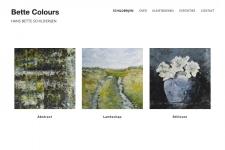 Bette Colours