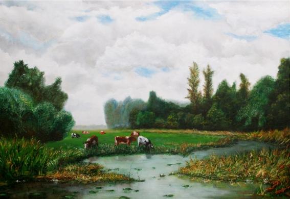 042-koeien-aan-het-gein