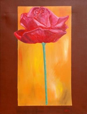 051 - Die Rose, die Rose 1