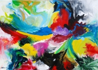100-abstract-stroming