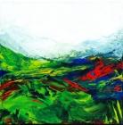 110a-abstract-drieluik-landschap-in-seizoenen