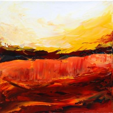 110b-abstract-drieluik-landschap-in-seizoenen