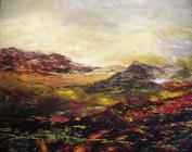 118-berglandschap