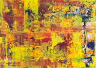 380 - Abstract Painting Serie 3L