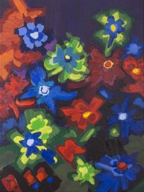 399 - Fleur