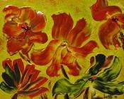 189 - Wuivende bloemen