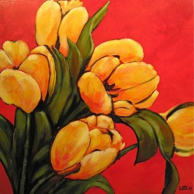 062 - Tulpen